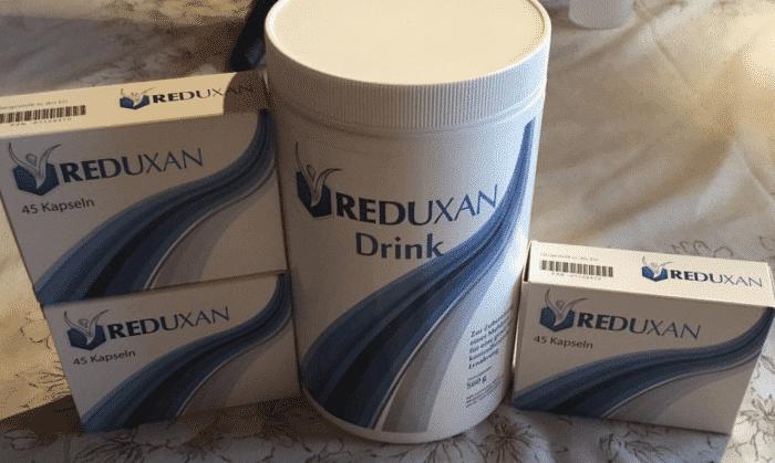Unser Einkauf bei Reduxan im Test und Erfahrungen
