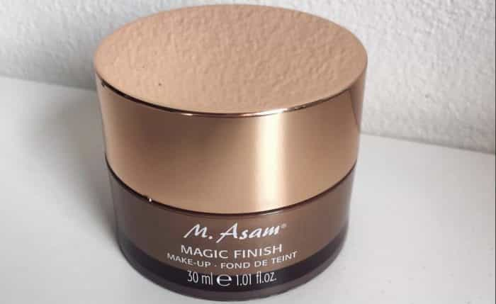 asambeauty magic finish