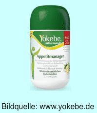 Yokebe Appetitmanager