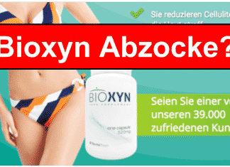 Bioxyn Titelbild