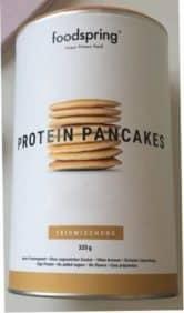 Protein Pangakes Bestellung von Foodspring