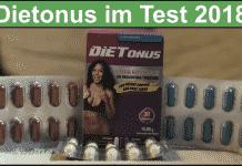 Dietonus Test Erfahrungen