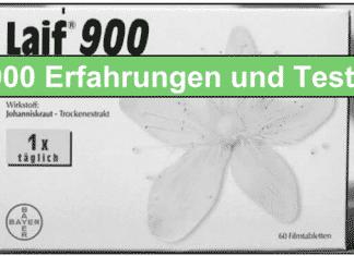 Laif 900 Titelbild