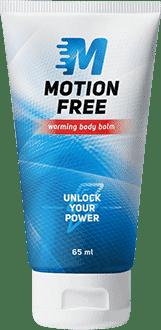 Motion Free Cream