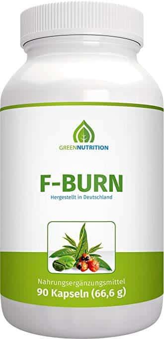 F-Burn Fettburner