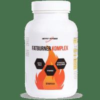 Fatburner Komplex Erfahrungen Test Fettburner