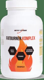 Fatburner Komplex Abbild