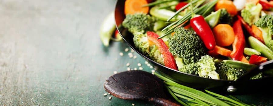 5 Ernährungstipps gegen Bauchfett
