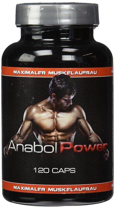 AnabolPower Testosteron Booster