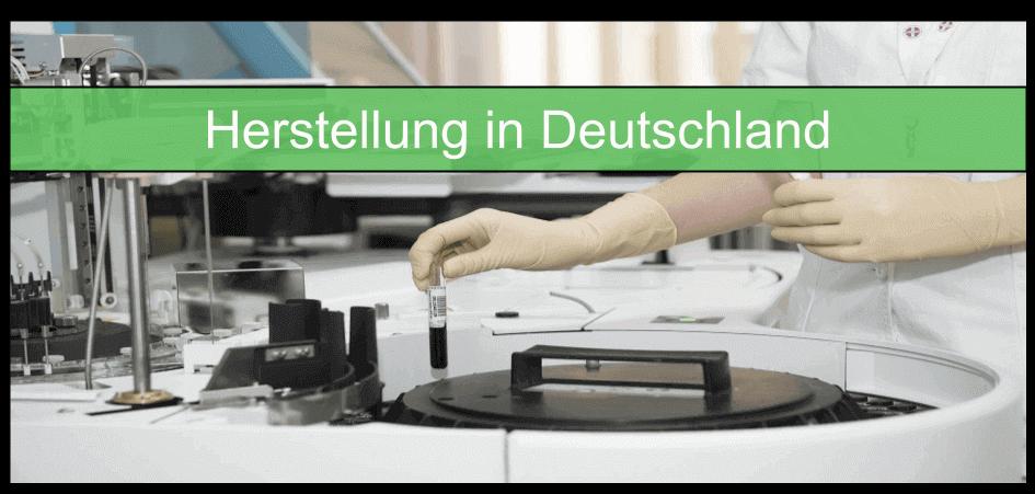 Appetitzügler in deutschland hergestellt