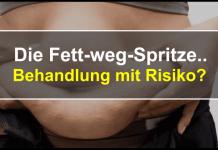 Fett-weg-spritze titelbild
