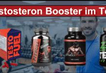 Testosteron Booster Testo Booster Titelbild
