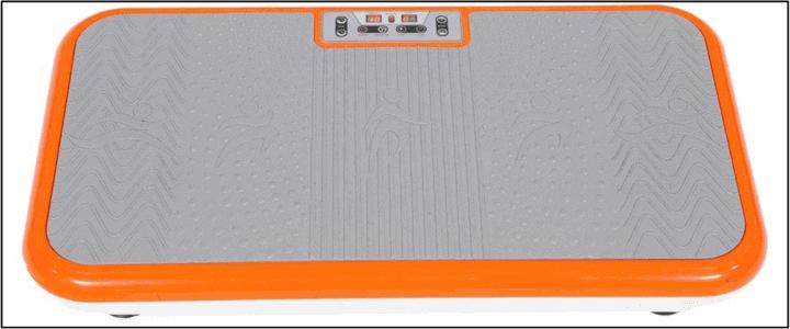 Vibro Shaper Vibrationsplatte abbildung 1