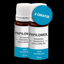 Papilomol Premium Öl