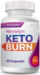 Revolyn Keto Burn Produkt