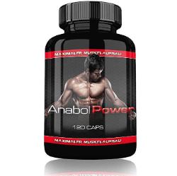 Anabol Power Abbild