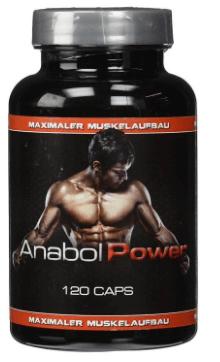 Anabol Power Testo Booster
