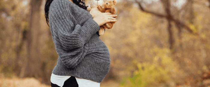 Hämorrhoiden in der Schwangerschaft