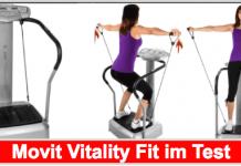 Movit Vitality Fit Titelbild