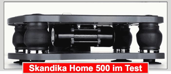 Skandika Home 500 Test