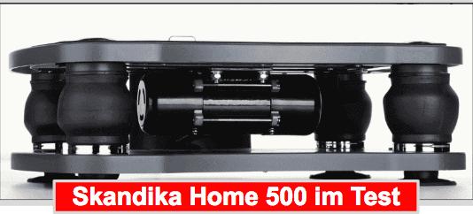 Skandika Home 500 Titelbild