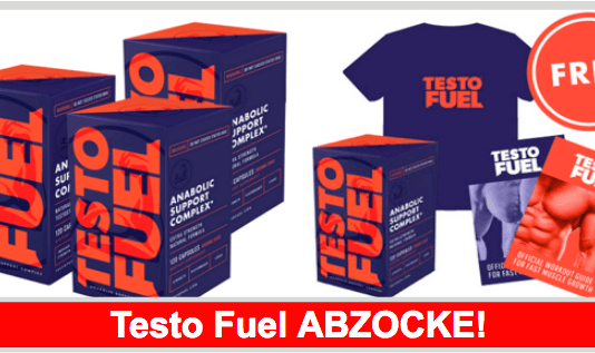 Testo Fuel Titelbild