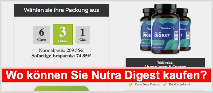 Nutra Digest kaufen bestellen Abo