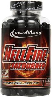 IronMaxx Hellfire Abbild