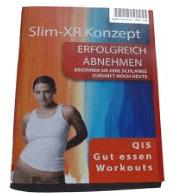 Slim XR Produktverpackung neu