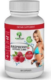 Super Raspberry Ketone 2000 Abbild