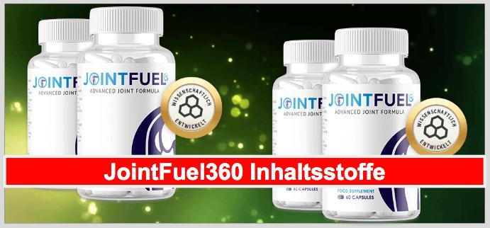 JoingFuel360 Inhaltsstoffe
