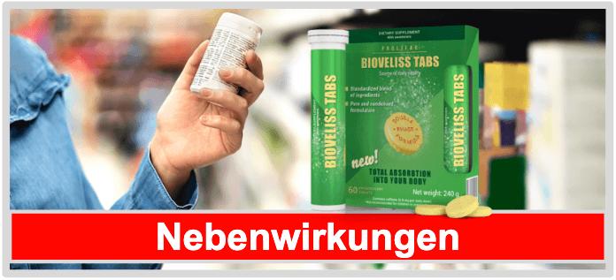 Bioveliss Tabs Nebenwirkungen