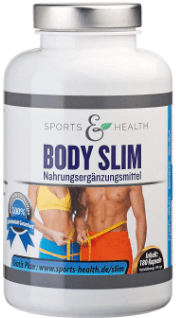 "Sports & Health ""Body Slim"""