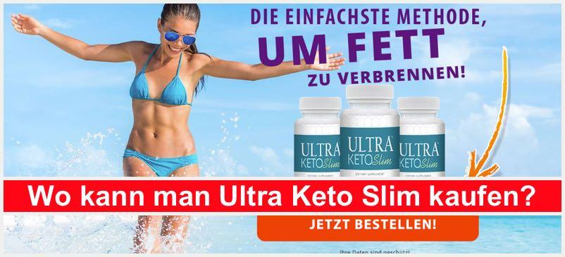 Ultra Keto Slim kaufen