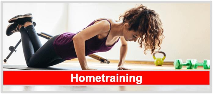 Abnehmen Home Workout