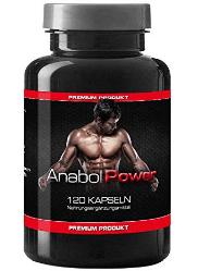 Anabol Power Abbild