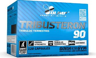Olimp Tribusteron 90 Abbild