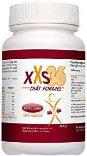 XXS36 Produkt
