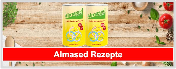 Almased Rezepte Rezeptideen Ernährung
