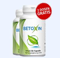 Betoxin Abbild