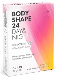 Body Shape Abbild