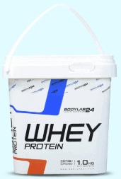 Bodylab24 Whey Protein Abbild