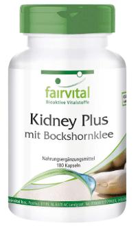 Fairvital Kidney Plus Abbild