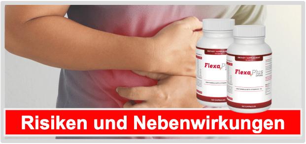 Flexa Optima Plus Risiken und Nebenwirkungen