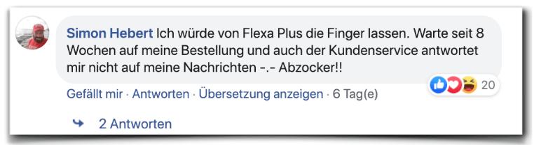 Flexa Plus Optima Erfahrungen Erfahrung Erfahrungsbericht