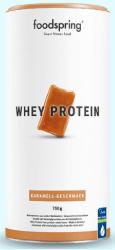 Foodspring Whey Protein Abbild