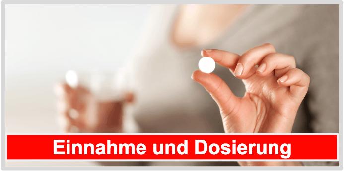 FormolineL112 Einnahme Dosierung