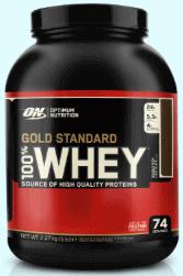 Gold Standard Abbild