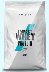 MyProtein Impact Abbild