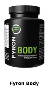 Produktabbild Fyron Body